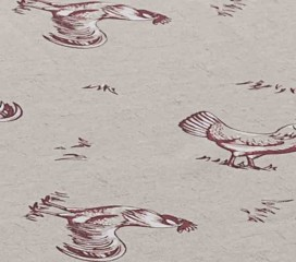 Homestead Oilcloth Tablecloth