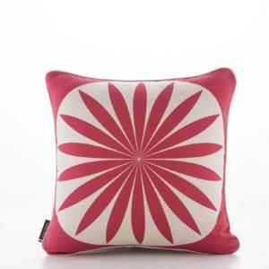 Hallon Raspberry Wine Cushion Cover (1)