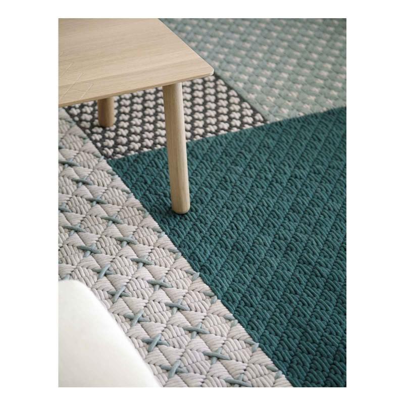 Alfombra sala gris somos distribuidores oficiales de - Alfombras de pasillo modernas ...