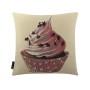 Stars Cupcake Cushion Cover (1)