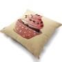 Stars Cupcake Cushion Cover (4)