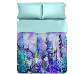 Magic Forest Duvet Set Digitally Printed