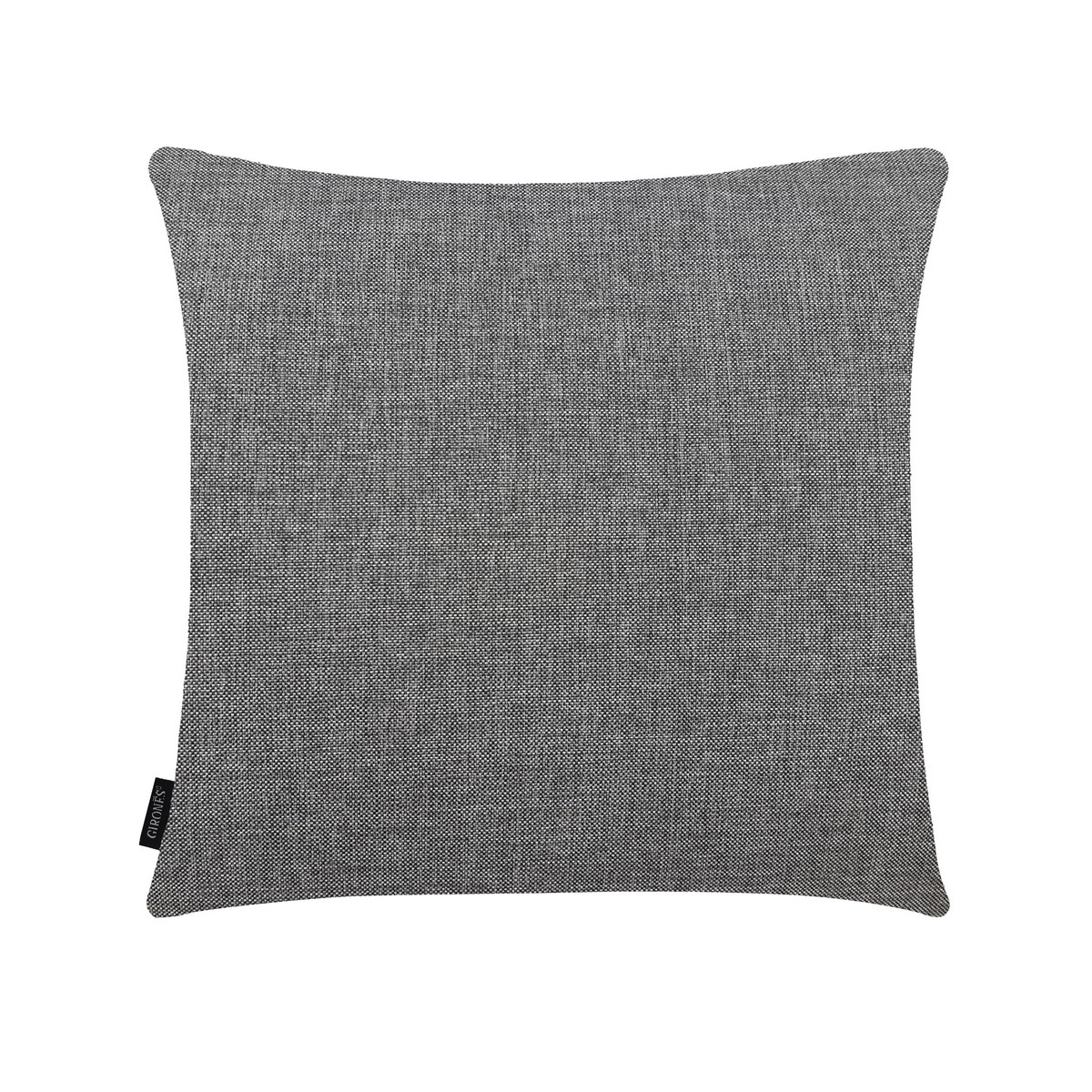 Hydra Waterproof Grey Outdoors Cushion Cover (3)
