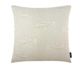 Atmosphere Fishes Cushion Cover