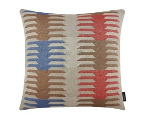 Kalim Red Cushion Cover