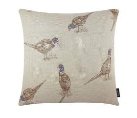 Kalim Pheasant Cushion Cover