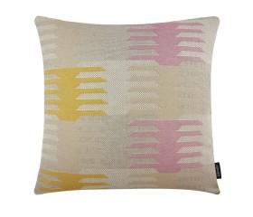 Kalim Pink Cushion Cover