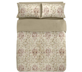 Ethnic Shara Duvet Set Digitally Printed