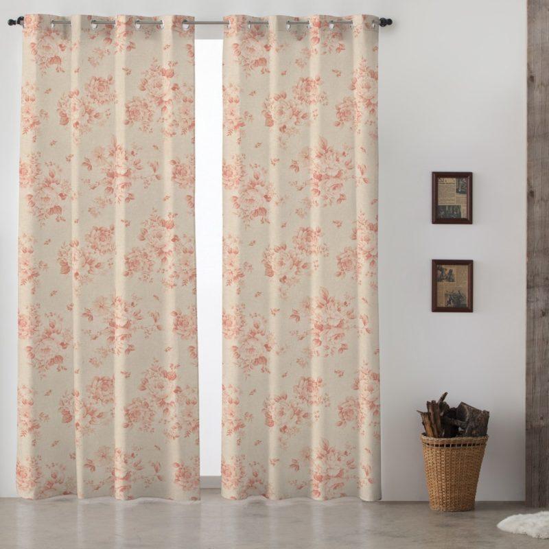 Girones Home, tienda online de cortinas para salón, cortinas para dormitorio y cortinas para habitación de alta calidad y buen precio