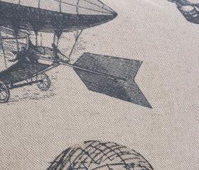 Zen Balloons Cushion Cover
