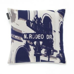 RODEO STREET FRONT