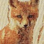 Twin Foxes Tapestry Cushion Cover (3)