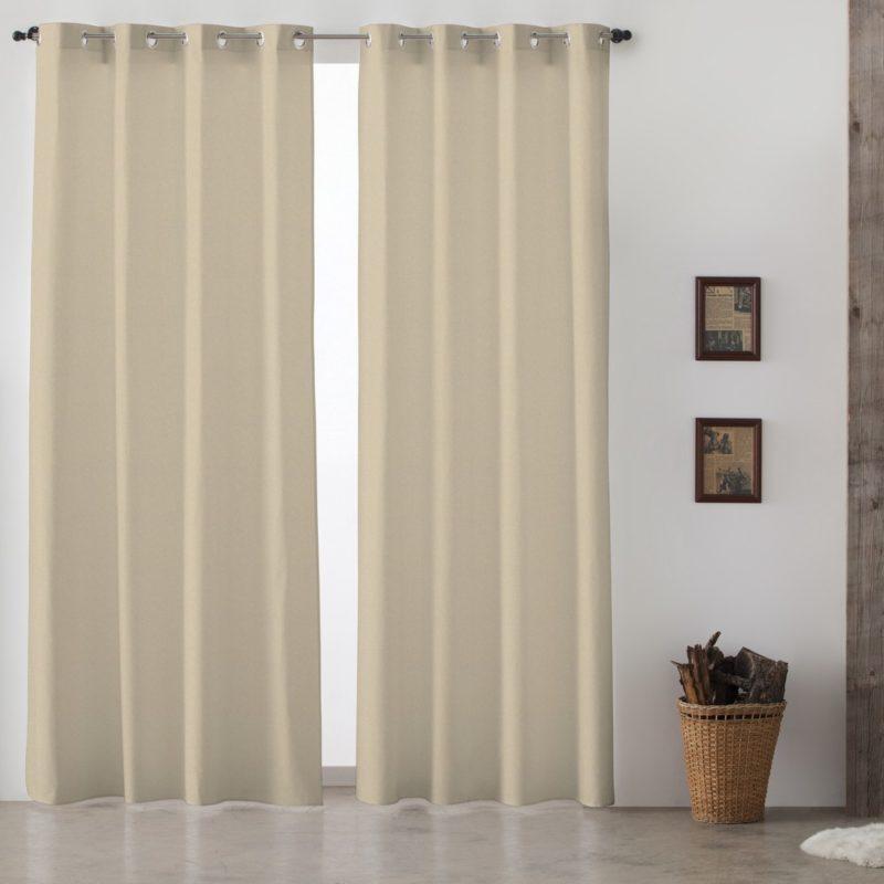 Venta online de cortinas vintage de calidad al mejor for Cortinas vintage dormitorio