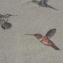 HUMMINGBIRDS ZEN DUCK EGG