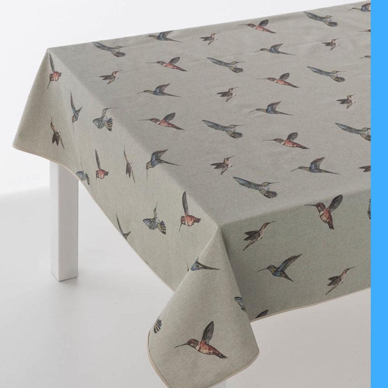HUMMINGBIRDS ZEN DUCK EGG (2)