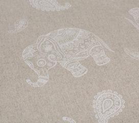 INDIAN ELEPHANT Mantel