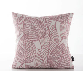 Patrice Pink Cushion Cover