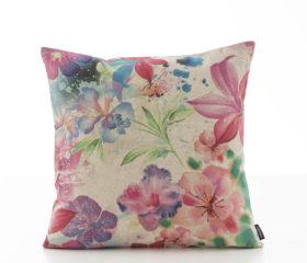 Zen Avatar Cushion Cover