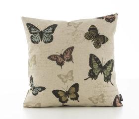 Zen Mariposas Cushion Cover