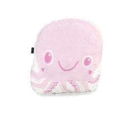 Cojín con forma de Octopusi