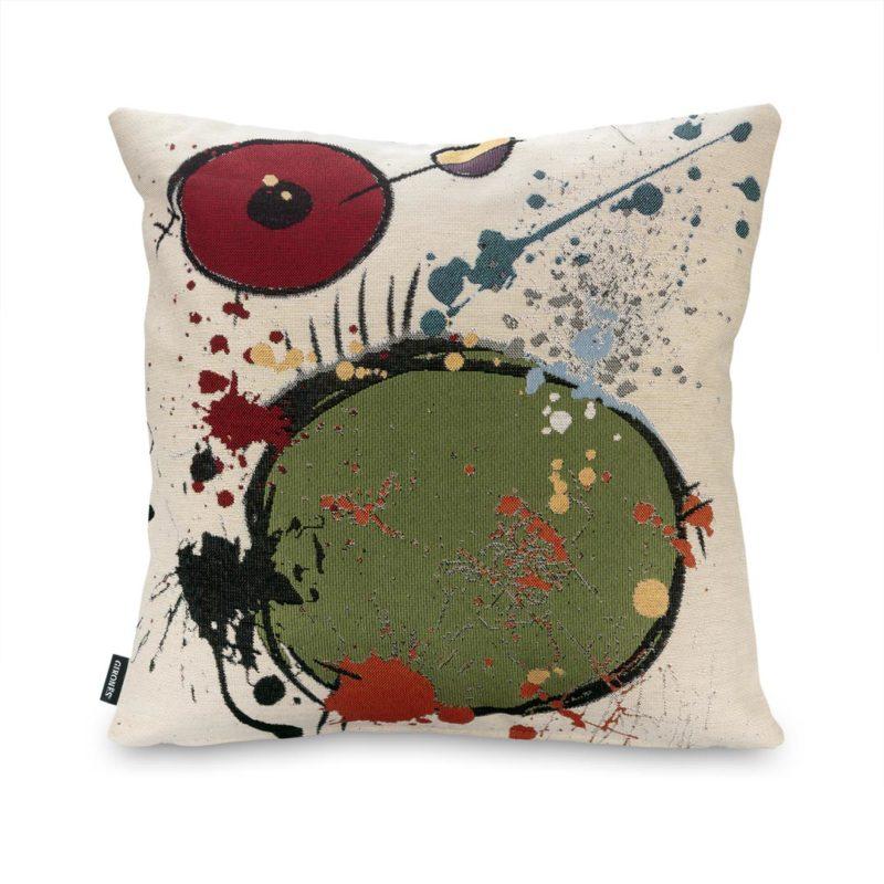 Funda de Cojín Interior Holandés, colección Miró