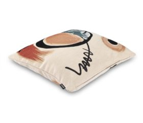 Funda de Cojín Mayo, colección Miró