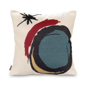 Funda de Cojín The birth of day, colección Miró