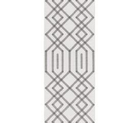 Alfombra Duna Gris 80 x 145 de GAN Rugs