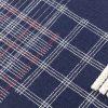 lan rug stretched indigo