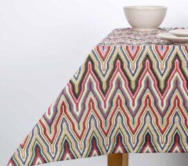 Tablecloth Capé Santorini
