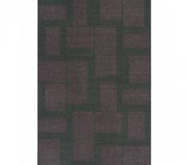 Alfombra ORYZA Verde de GAN Rugs