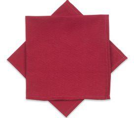 Servilleta ZAMPERINI Rojo